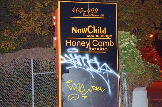 Honey Comb Boxing Gym