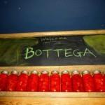 Bottega, the idea of it