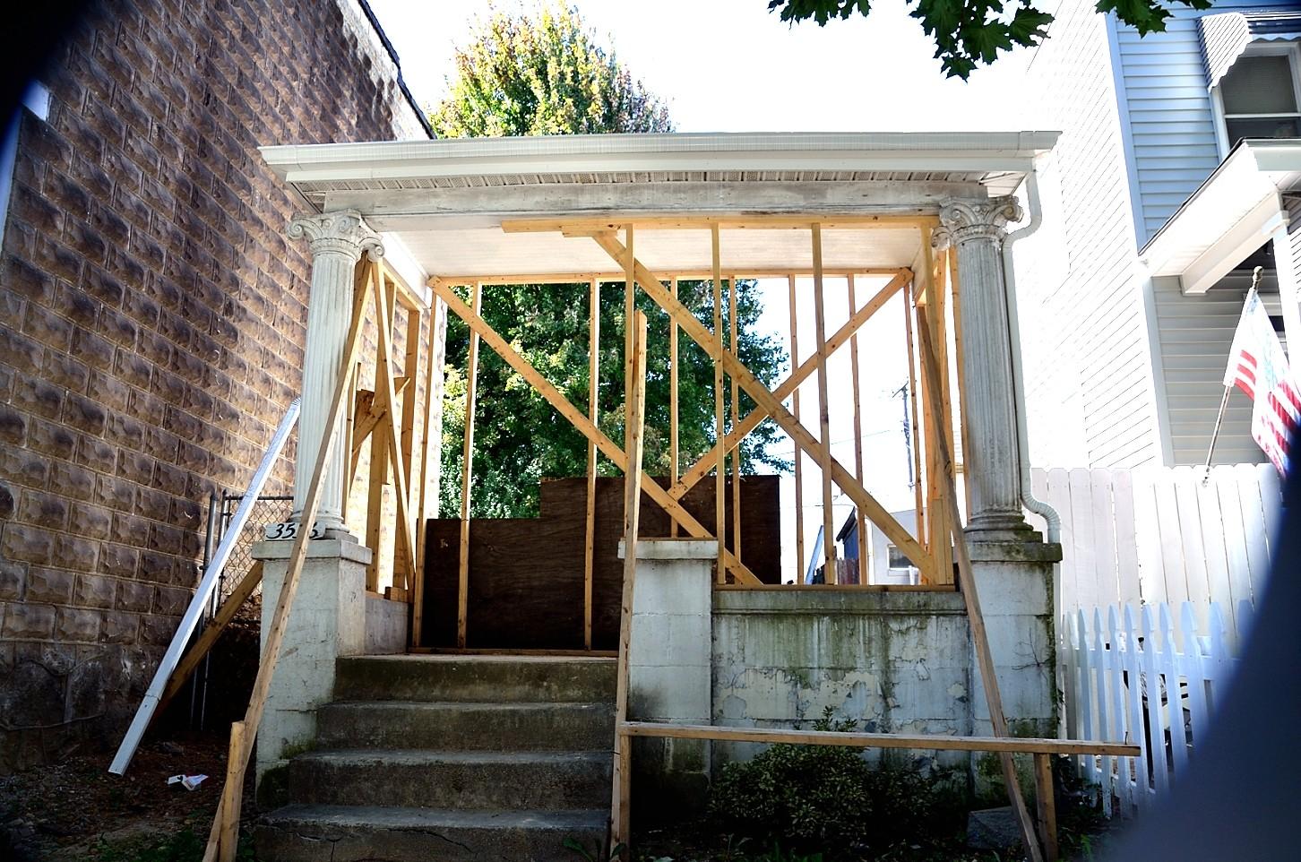 Plan on Rehabbing a House?