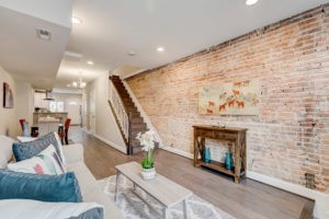 Sophistication in the heart of Washington Village--SOLD IN 4 DAYS