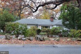 Mid-century rancher in Towson--SOLD IN 7 DAYS